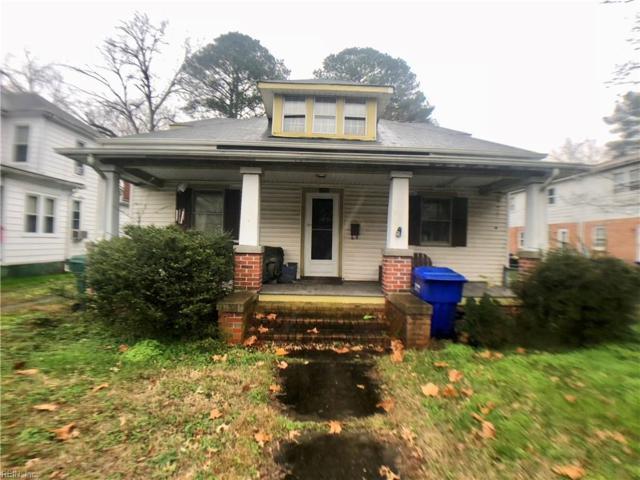 204 N Broad St, Suffolk, VA 23434 (#10233138) :: Chad Ingram Edge Realty