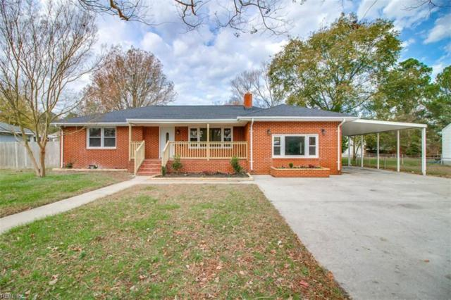 212 Shea St, Portsmouth, VA 23701 (#10233144) :: The Kris Weaver Real Estate Team