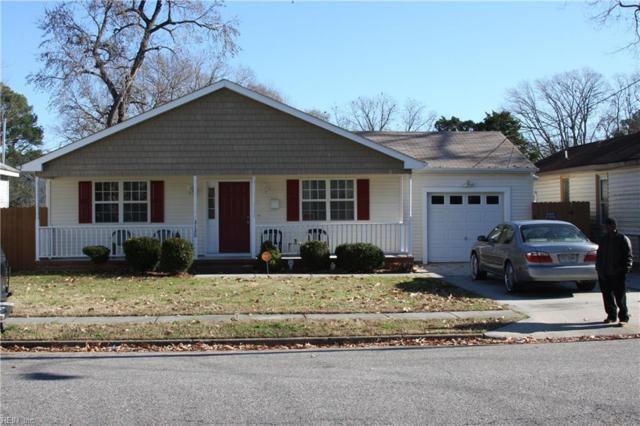 3126 Kansas Ave, Norfolk, VA 23513 (#10233154) :: Chad Ingram Edge Realty