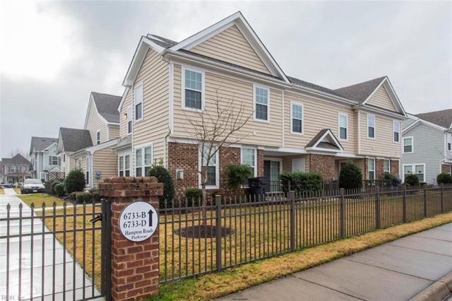 6733 Hampton Roads Pkwy B, Suffolk, VA 23435 (#10233172) :: Austin James Real Estate