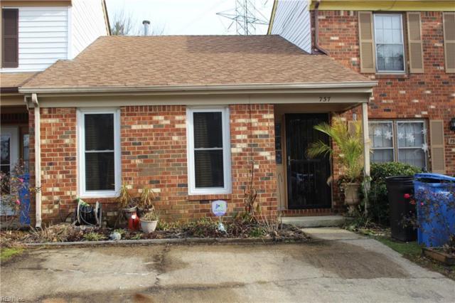 737 Wickford Dr, Chesapeake, VA 23320 (#10233220) :: Austin James Real Estate