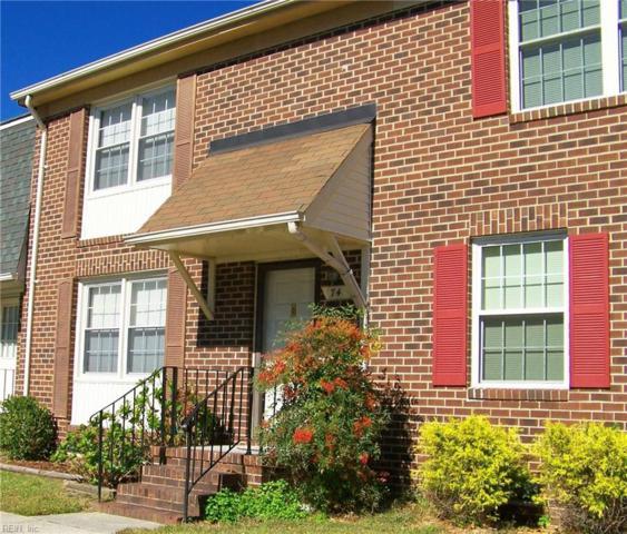 74 Charles Parish Dr, Poquoson, VA 23662 (#10233294) :: Austin James Real Estate