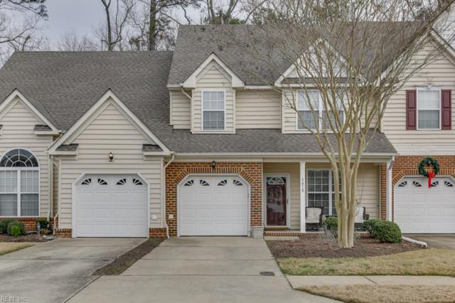5010 Prestwick St, Suffolk, VA 23435 (#10233306) :: Austin James Real Estate
