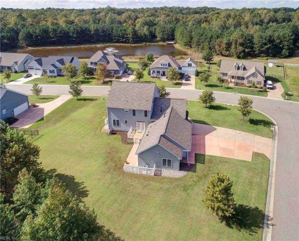 308 Marks Pond Way, York County, VA 23188 (#10233325) :: Abbitt Realty Co.