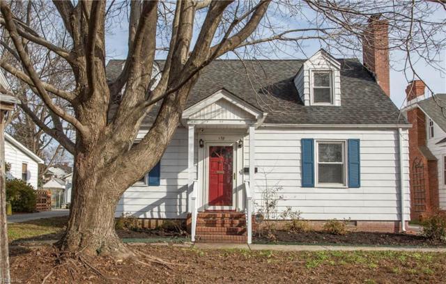 138 Hampton Roads Ave, Hampton, VA 23661 (#10233350) :: The Kris Weaver Real Estate Team