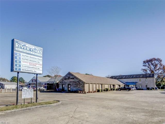 5353 E Princess Anne Rd F, Norfolk, VA 23502 (#10233355) :: Austin James Realty LLC