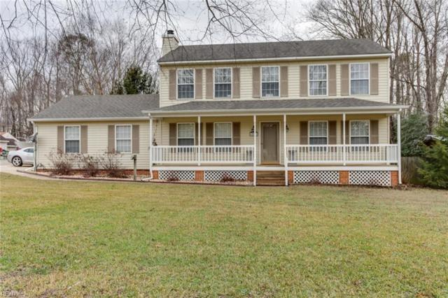 15267 Mt Holly Creek Ln, Isle of Wight County, VA 23430 (#10233356) :: Chad Ingram Edge Realty