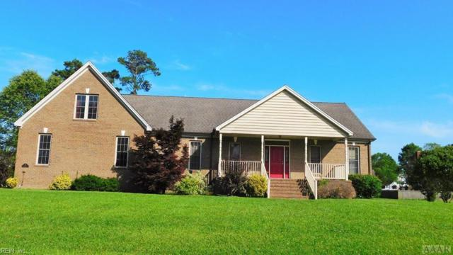 201 Starboard Ct, Elizabeth City, NC 27909 (MLS #10233369) :: AtCoastal Realty