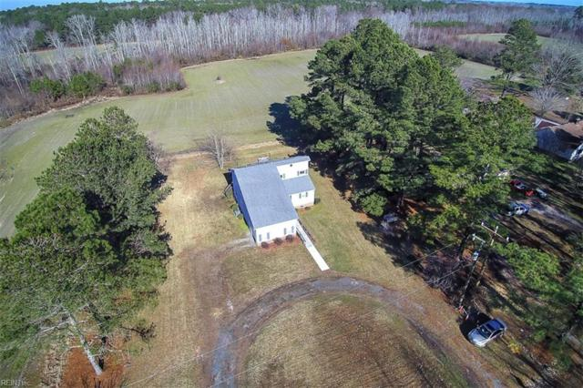 579 Tulls Creek Rd, Currituck County, NC 27958 (#10233412) :: Berkshire Hathaway HomeServices Towne Realty