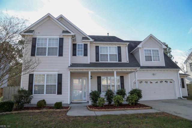 2905 Chestnut Oak Way, Virginia Beach, VA 23453 (#10233426) :: Austin James Real Estate