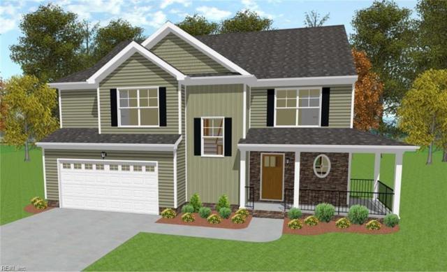 LOT 1 Dutch Rd, Suffolk, VA 23437 (#10233441) :: The Kris Weaver Real Estate Team
