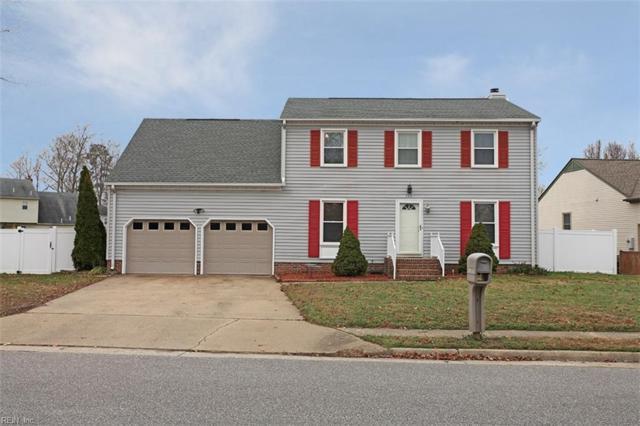 115 Silver Isles Blvd, Hampton, VA 23664 (#10233456) :: Abbitt Realty Co.