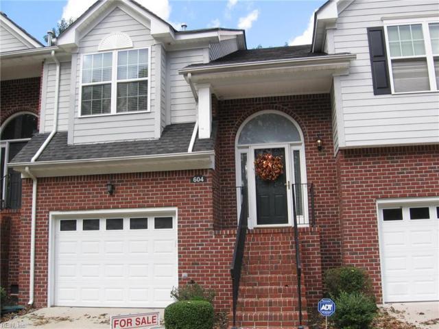 604 Estates Way, Chesapeake, VA 23320 (#10233482) :: Austin James Real Estate