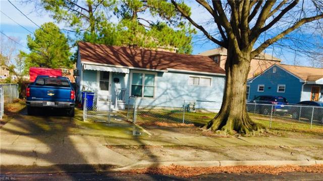 328 Rogers Ave, Norfolk, VA 23505 (#10233495) :: Austin James Realty LLC