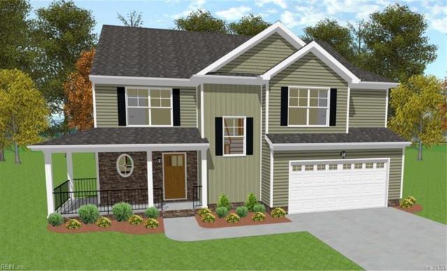 LOT 2 Dutch Rd, Suffolk, VA 23437 (#10233499) :: The Kris Weaver Real Estate Team