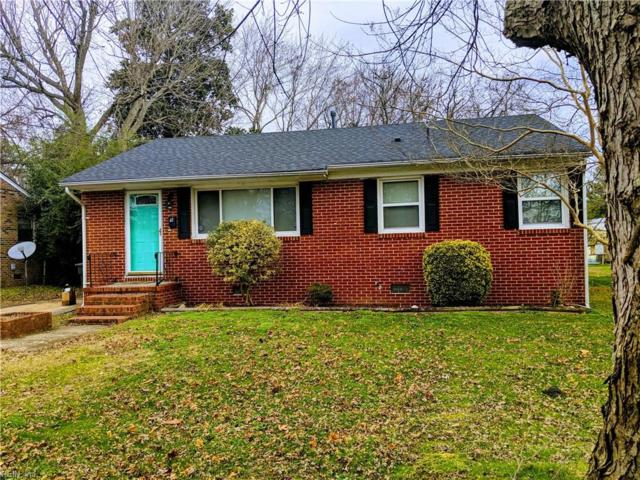 9 Al St, Hampton, VA 23664 (MLS #10233517) :: AtCoastal Realty