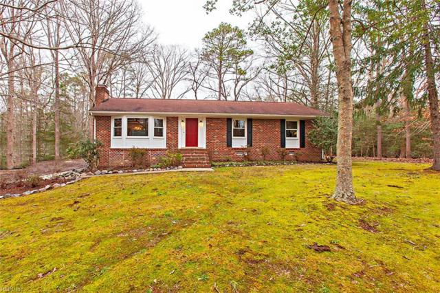 10600 Pocahontas Trl, New Kent County, VA 23140 (#10233535) :: Coastal Virginia Real Estate