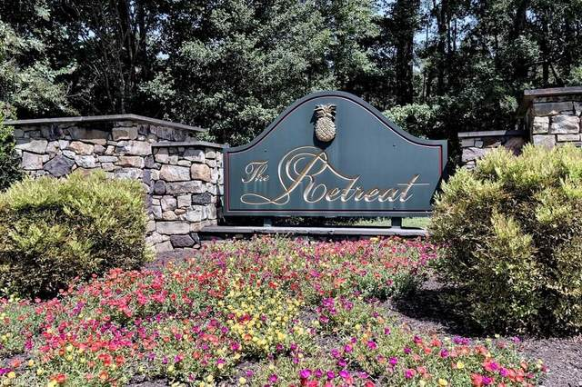 1677 Centennial Dr, James City County, VA 23168 (#10233565) :: Abbitt Realty Co.