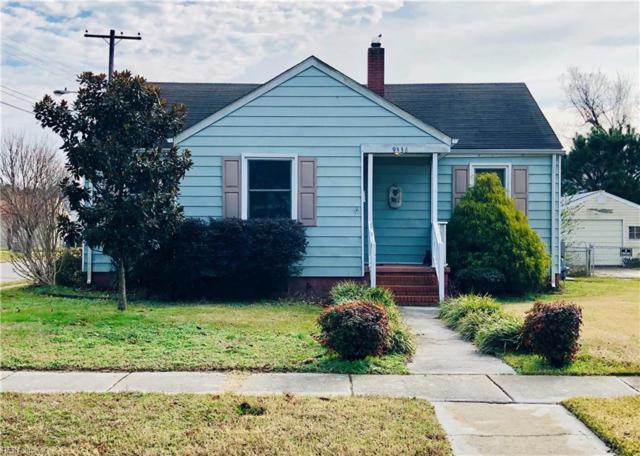 9336 Hickory St, Norfolk, VA 23503 (#10233612) :: Austin James Real Estate