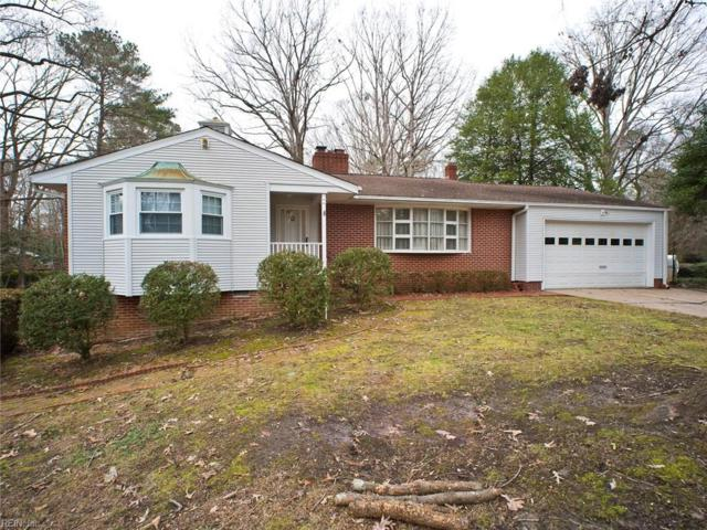 408 Woodroof Rd, Newport News, VA 23606 (MLS #10233617) :: AtCoastal Realty