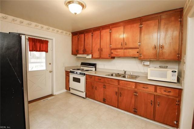 93 Kendall Dr, Newport News, VA 23601 (#10233626) :: Abbitt Realty Co.