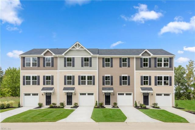 1005 Lakeview Cv, Isle of Wight County, VA 23430 (#10233662) :: Austin James Real Estate