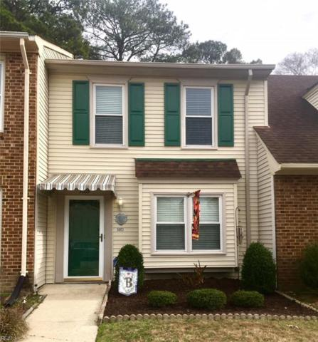5003 Reese Dr N, Portsmouth, VA 23703 (#10233686) :: Upscale Avenues Realty Group