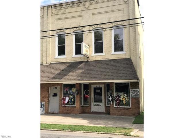 530 Washington St W, Suffolk, VA 23434 (#10233705) :: Abbitt Realty Co.