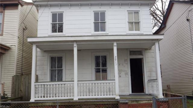 2013 Holladay St, Portsmouth, VA 23704 (MLS #10233715) :: AtCoastal Realty