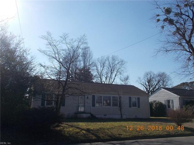 14 Eastmoreland Dr, Hampton, VA 23669 (#10233769) :: Austin James Real Estate