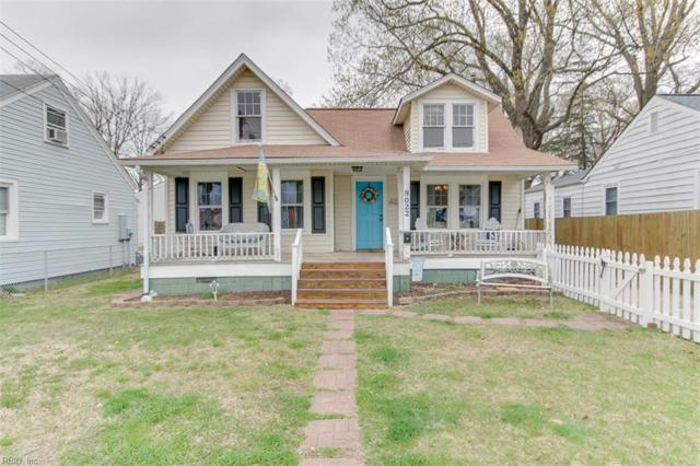 9022 Chesapeake Blvd, Norfolk, VA 23503 (MLS #10233780) :: AtCoastal Realty