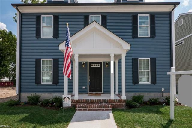 423 W 29th St, Norfolk, VA 23508 (#10233829) :: Berkshire Hathaway HomeServices Towne Realty