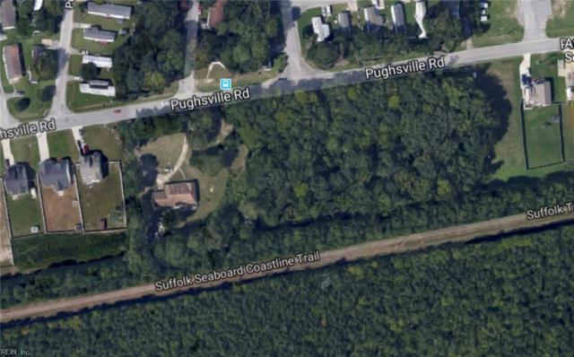 3837 Pughsville Rd, Suffolk, VA 23435 (MLS #10233852) :: AtCoastal Realty