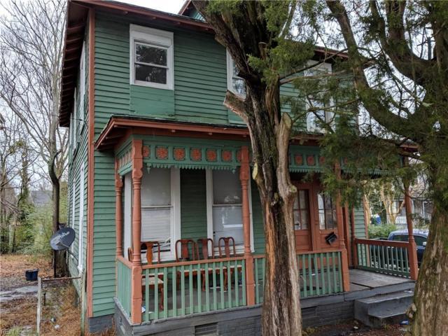 101 Grayson Ct, Suffolk, VA 23434 (#10233867) :: Berkshire Hathaway HomeServices Towne Realty