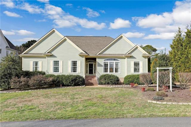 121 Great Gln, James City County, VA 23188 (#10233870) :: 757 Realty & 804 Homes