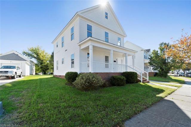 828 Maltby Cres, Norfolk, VA 23504 (#10233886) :: Austin James Real Estate