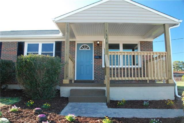 1610 Marciano Dr, Portsmouth, VA 23701 (#10233901) :: Reeds Real Estate