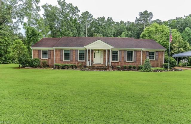370 Tulls Creek Rd, Currituck County, NC 27958 (#10233922) :: Berkshire Hathaway HomeServices Towne Realty