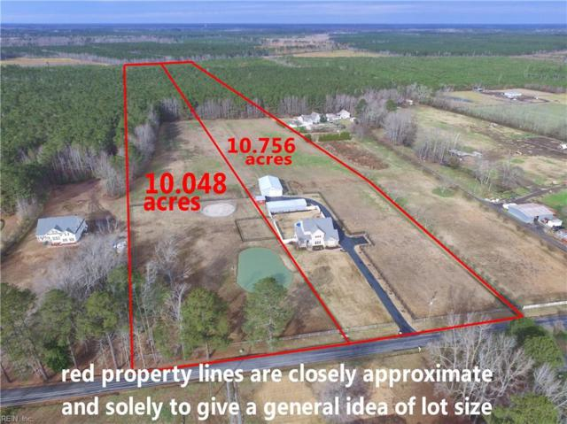 2831 Manning Rd, Suffolk, VA 23434 (MLS #10233986) :: AtCoastal Realty