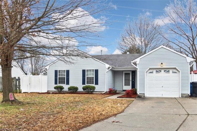 1164 Mondrian Loop, Virginia Beach, VA 23454 (#10234037) :: Austin James Real Estate