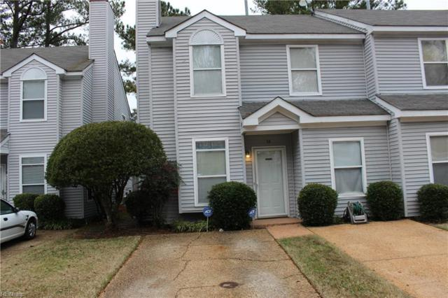 32 Madison Chse, Hampton, VA 23666 (#10234054) :: Momentum Real Estate