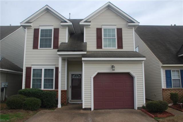 5 Marigold Ln #33, Hampton, VA 23663 (#10234073) :: Austin James Real Estate