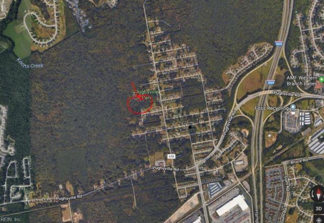 13A Clifton St, Suffolk, VA 23434 (MLS #10234098) :: AtCoastal Realty