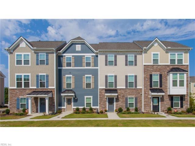 169 Williamson Park Ln, Isle of Wight County, VA 23430 (#10234101) :: Austin James Real Estate