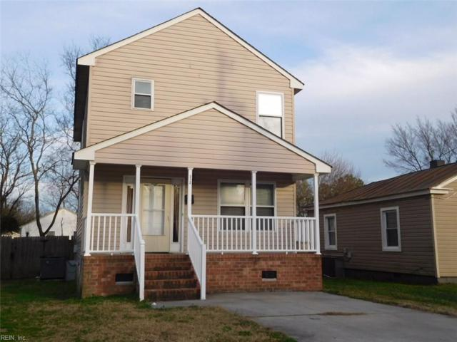 312 N Capital St, Suffolk, VA 23434 (#10234137) :: Austin James Real Estate