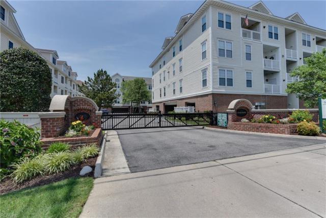 2900 Brighton Beach Pl #103, Virginia Beach, VA 23451 (#10234139) :: Austin James Real Estate