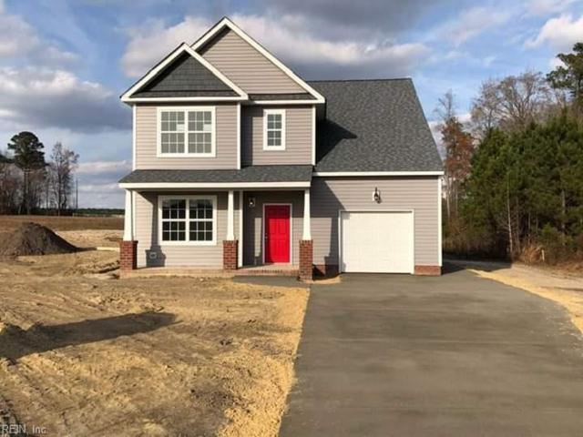 Lot 22 Sandy Creek Dr, Southampton County, VA 23851 (MLS #10234141) :: AtCoastal Realty