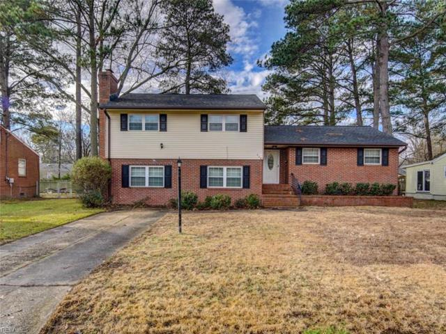 608 Spruce Rd, Newport News, VA 23601 (#10234167) :: Austin James Real Estate
