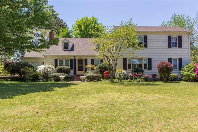 24472 Nancock Gardens Rd, Accomack County, VA 23417 (MLS #10234182) :: Chantel Ray Real Estate