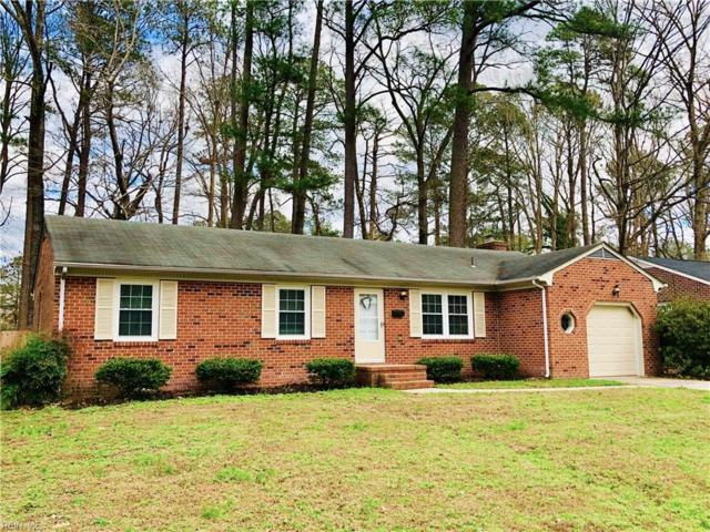 63 Huxley Pl, Newport News, VA 23606 (#10234218) :: The Kris Weaver Real Estate Team